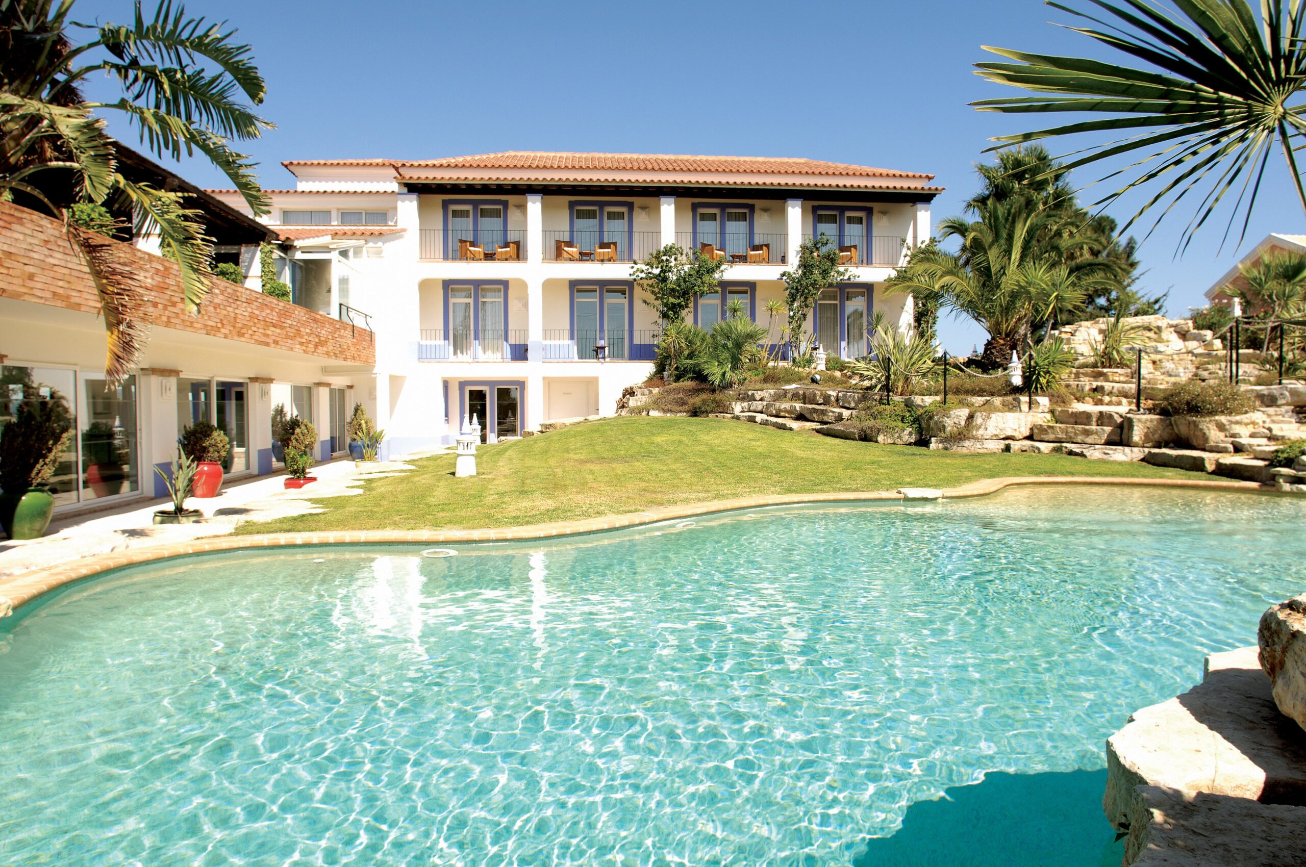 1.Portugal Boot Camp Abroad – Pool 2