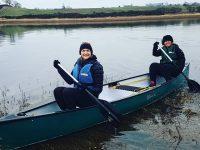 Kayaking Bootcamp