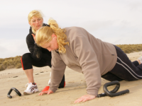 We run boot camps for all abilities