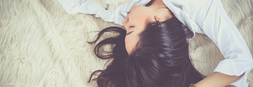 5 reasons why you're tired all the time – and how to feel more energised!